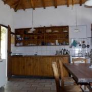 Mäusehaus Küche