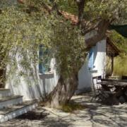 Mäusehaus altes Haus