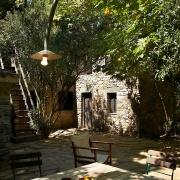 Mühle 2 untere Terrasse