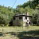 Hühnerhaus Haus von vorne