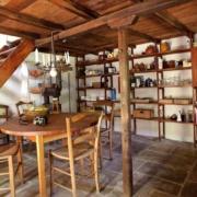 Mühle1 Küche unten