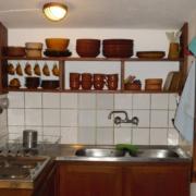 Mühle 2 Küche